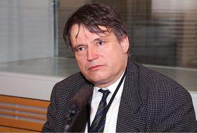 Jan Rychlík, photo: Šárka Ševčíková