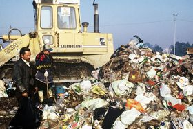 EU wants to end landfills, photo: European Commission