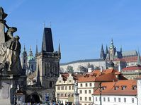 Prague, photo: Filip Jandourek