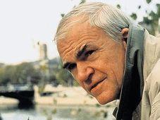 Milan Kundera, foto: Gallimard