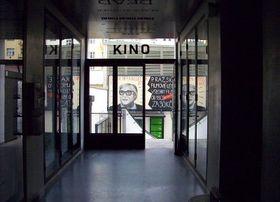 Кинотеатр  «Аэро», Фото: ŠJů, CC BY-SA 3.0