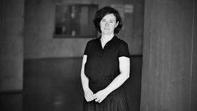 Jitka Gelnarová (Foto: Tomáš Vodňanský, Archiv des Tschechischen Rundfunks)