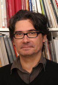 Ralf Pasch (Foto: Archiv von Ralf Pasch)