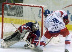 Ответной матч Чехии с Россией закончился со счетом 4:7 (Фото: ЧТК)