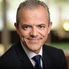 Philippe Riboton, photo: LinkedIn de Philippe Riboton