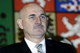 Pavel Mokrý (Foto: CTK)