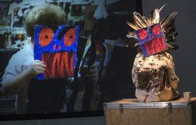 Skugga Baldur, foto: archivo del festival Malá inventura