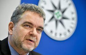 Jaroslav Vild, photo: ČTK/Vít Šimánek