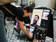 Photo: archive of Prague Fringe Festival