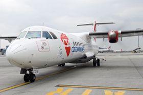 Фото: Czech Airlines