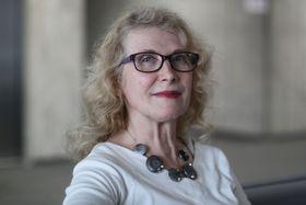 Дана Штайнова, фото: Elena Horálková, Чешское радио