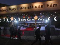 Karlovy Vary International Film Festival, photo: Štěpánka Budková