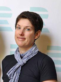 Adéla Kándlová, foto: ČRo Regina