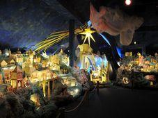 Photo: le site oficiel des scènes de la nativité de Horní Lideč