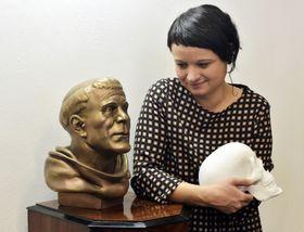 Eva Vaníčková, foto: ČTK/Miroslav Chaloupka