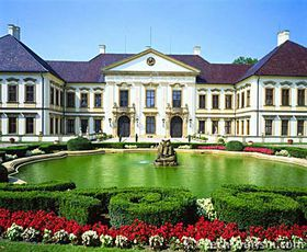 Koloděje Chateau, photo: CzechTourism