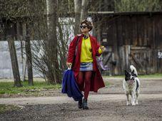 Crystal Swan, photo: Film Servis Festival Karlovy Vary