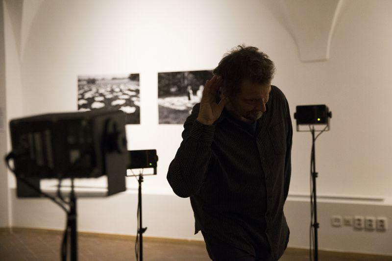 'Unchorus', photo: Max Vajt