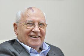 Михаил Сергеевич Горбачев, фото: Veni, CC BY 2.0