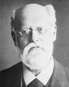 Karl Kautsky, photo: Library of Congress, public domain