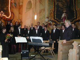 Chor Cappella Polyphonica Salesiana