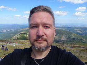Антон Каймаков