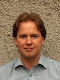 Martin Lukeš (Foto: Archiv der Hochschule für Ökonomie in Prag)