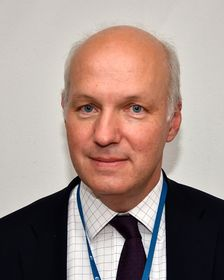 Pavel Fischer, photo: Jindřich Nosek CC BY-SA 4.0