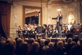 Плзеньская филармония, фото: Официальный сайт Плзеньской филармонии