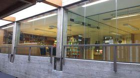 Архивный центр У. Черчилля в Кембридже, в котором находится архив Митрохина (Фото: Иржи Гошек, Чешское радио)