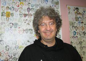 Мирослав Марек, Фото: Ольга Штрейбарова, Чешское радио