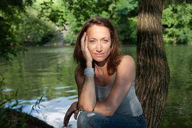 Céline Cousteau, photo: Site officiel du festival Tourfilm