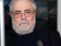 Vladimír Hanzel, photo: Šárka Ševčíková