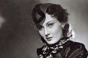 Лида Баарова, Фото: Архив Чешского радио