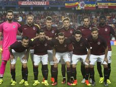 Sparta Prague, photo: CTK