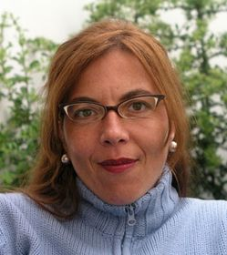 María Jesús Estani, foto: Autor