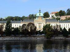 Правительство Чешской Республики, Фото: Филип Яндоурек, Чешское радио