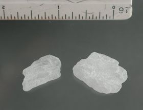 Crystal (Foto: United States Federal Government, Wikimedia Commons Free Domain)