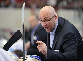 Pavel Hynek (Foto: ČTK)