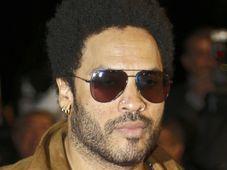 Lenny Kravitz, foto: ČTK