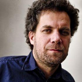 Marek Švehla, photo: LinkedIn de Marek Švehla