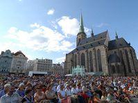 Plzeň, photo: Site officiel de Plzeň 2015