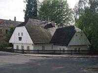 Rodný domek Aloise Jiráska, foto: Kelovy, CC BY-SA 3.0 Unported
