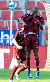 Ludovic Sylvestre, foto: ČTK