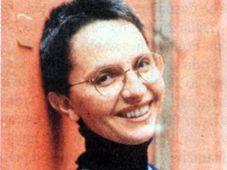 Zuzana Navarová, foto: Jiří Turek (MF Dnes, 8.12.2004)