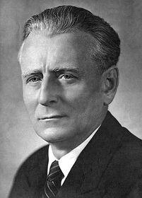 Antonín Novotný, foto: public domain