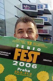 Fero Fenic (Foto: CTK)