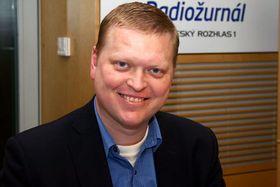 Pavel Bělobrádek, foto: Šárka Ševčíková