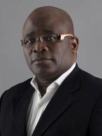 Alexis Kimbembe, photo: Site officiel de la ville d'Úvaly