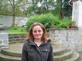 Jana Klesnerová, foto: Kateřina Oratorová